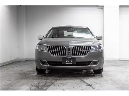 2012 Lincoln MKZ Base (Stk: 53250A) in Newmarket - Image 2 of 20