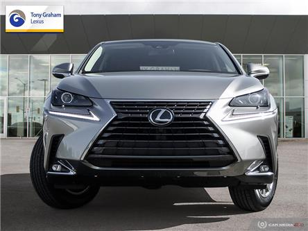 2020 Lexus NX 300 Base (Stk: P8555) in Ottawa - Image 2 of 27
