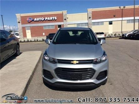 2018 Chevrolet Trax LS (Stk: 792525A) in BOLTON - Image 2 of 10