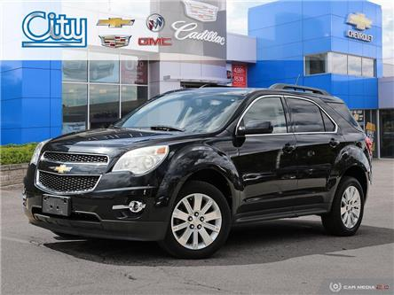 2011 Chevrolet Equinox 2LT (Stk: JM102057) in Toronto - Image 1 of 27