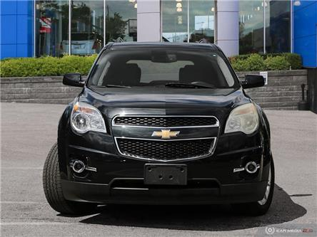 2011 Chevrolet Equinox 2LT (Stk: JM102057) in Toronto - Image 2 of 27