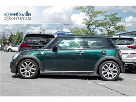 2008 MINI Cooper S Base (Stk: 19GT015A) in Mississauga - Image 1 of 17