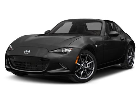2019 Mazda MX-5 RF GT (Stk: 19117) in Owen Sound - Image 1 of 8