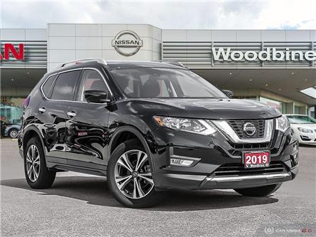 2019 Nissan Rogue SV (Stk: RO19-065) in Etobicoke - Image 1 of 27