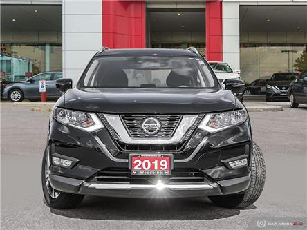 2019 Nissan Rogue SV (Stk: RO19-065) in Etobicoke - Image 2 of 27