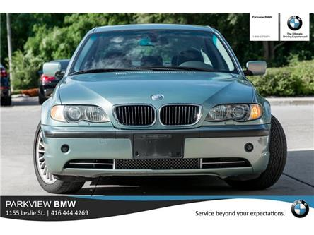2003 BMW 330i  (Stk: PP8684A) in Toronto - Image 2 of 19