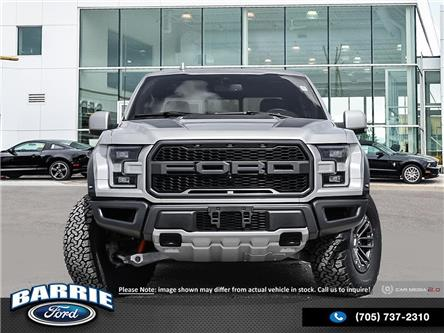 2019 Ford F-150 Raptor (Stk: T0303) in Barrie - Image 2 of 27