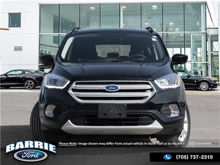 2019 Ford Escape SEL (Stk: T0813) in Barrie - Image 2 of 27