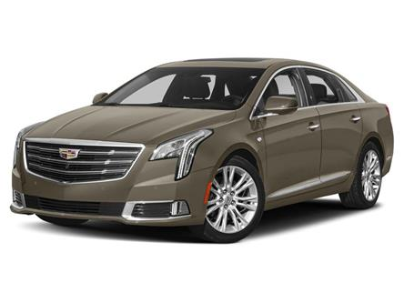 2019 Cadillac XTS Platinum V-Sport Twin Turbo (Stk: 9121143) in Newmarket - Image 1 of 9