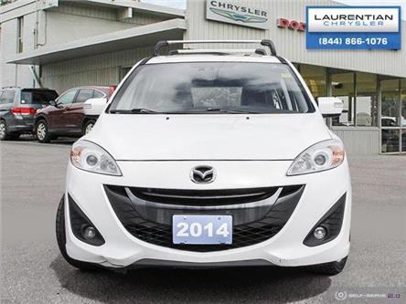 2014 Mazda Mazda5 GT (Stk: 19434B) in Sudbury - Image 2 of 21