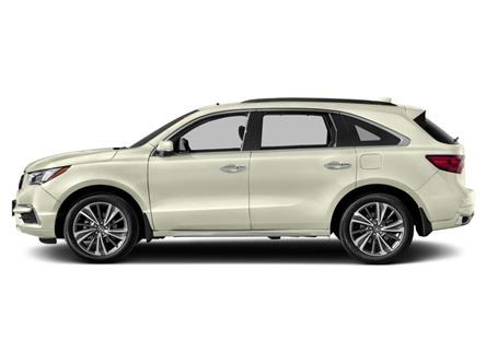 2017 Acura MDX Elite Package (Stk: A3982) in Saskatoon - Image 2 of 9
