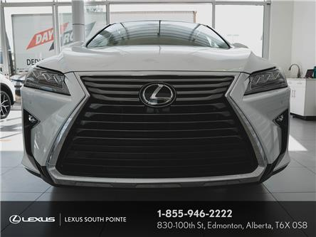 2017 Lexus RX 350 Base (Stk: L900714A) in Edmonton - Image 2 of 29