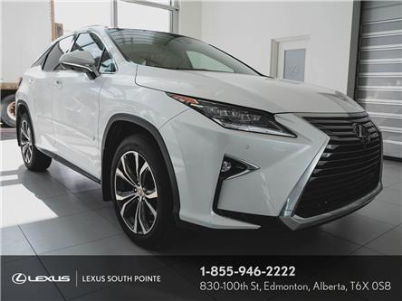 2017 Lexus RX 350 Base (Stk: L900714A) in Edmonton - Image 1 of 29