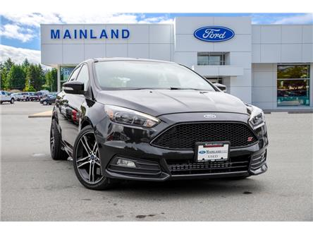 2015 Ford Focus ST Base (Stk: P8282) in Vancouver - Image 1 of 24