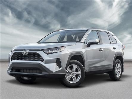 2019 Toyota RAV4 LE (Stk: 9RV887) in Georgetown - Image 1 of 23