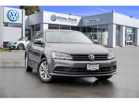 2015 Volkswagen Jetta 2.0L Trendline+ (Stk: VW0937) in Vancouver - Image 1 of 21