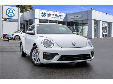 2017 Volkswagen Beetle 1.8 TSI Trendline (Stk: VW0941) in Vancouver - Image 1 of 17