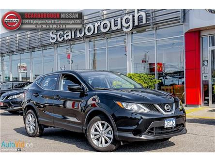 2018 Nissan Qashqai  (Stk: D18020) in Scarborough - Image 1 of 27