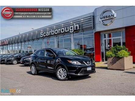 2018 Nissan Qashqai  (Stk: D18020) in Scarborough - Image 2 of 27