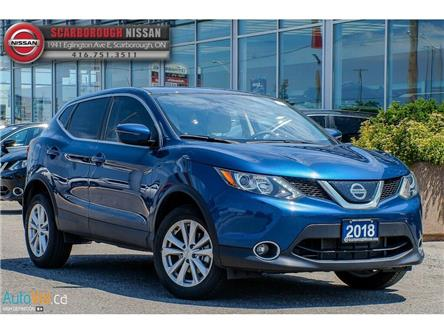 2018 Nissan Qashqai  (Stk: D18133) in Scarborough - Image 2 of 26
