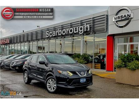 2018 Nissan Qashqai  (Stk: D18157) in Scarborough - Image 2 of 25