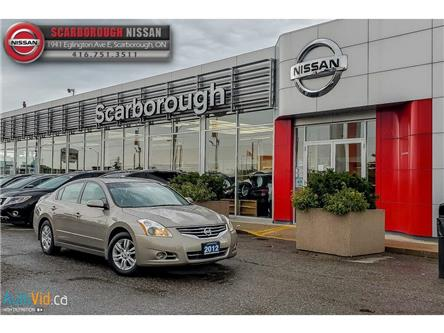 2012 Nissan Altima 2.5 S (Stk: D19053A) in Scarborough - Image 2 of 21