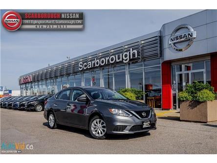 2017 Nissan Sentra  (Stk: D18107A) in Scarborough - Image 2 of 27