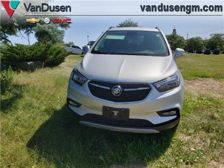 2019 Buick Encore Sport Touring (Stk: 194762) in Ajax - Image 2 of 14