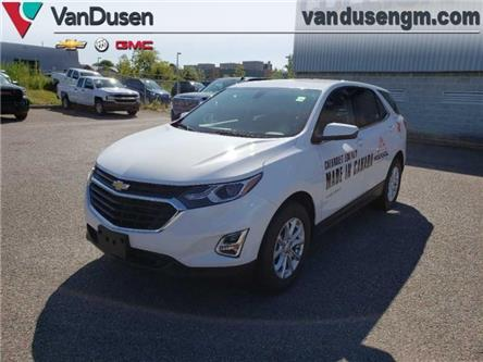 2019 Chevrolet Equinox LT (Stk: 194964) in Ajax - Image 1 of 20