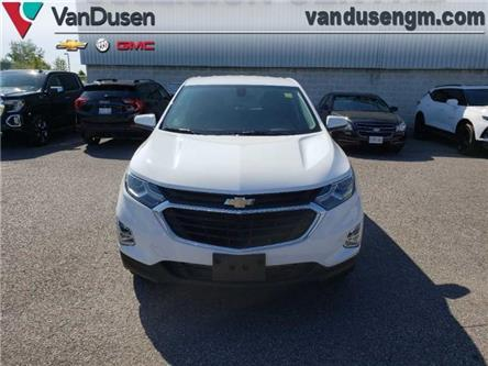 2019 Chevrolet Equinox LT (Stk: 194964) in Ajax - Image 2 of 20