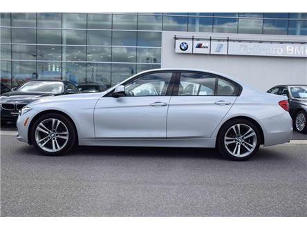 2016 BMW 320i xDrive (Stk: P690446) in Brampton - Image 2 of 18