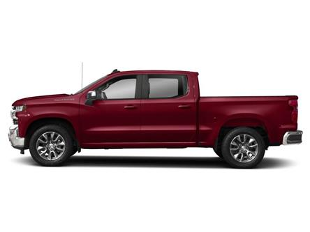 2020 Chevrolet Silverado 1500 LT Trail Boss (Stk: 20-010) in Parry Sound - Image 2 of 9
