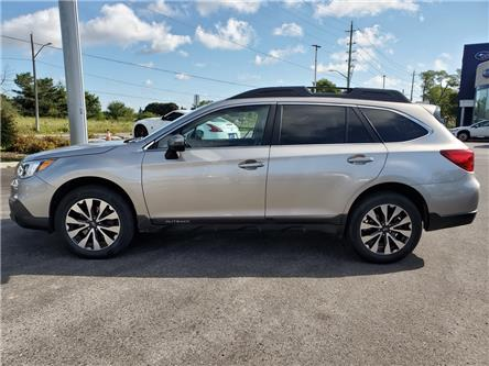 2017 Subaru Outback 3.6R Limited (Stk: U3692LD) in Whitby - Image 2 of 25
