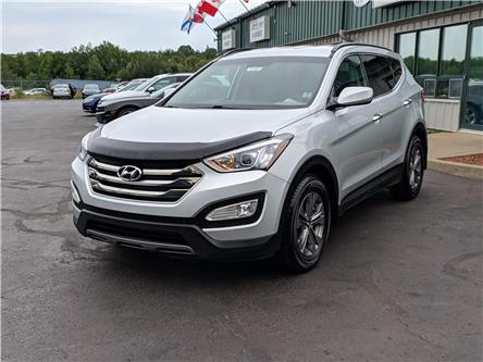 2015 Hyundai Santa Fe Sport 2.4 Premium (Stk: 10484) in Lower Sackville - Image 1 of 22