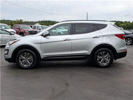 2015 Hyundai Santa Fe Sport 2.4 Premium (Stk: 10484) in Lower Sackville - Image 2 of 22