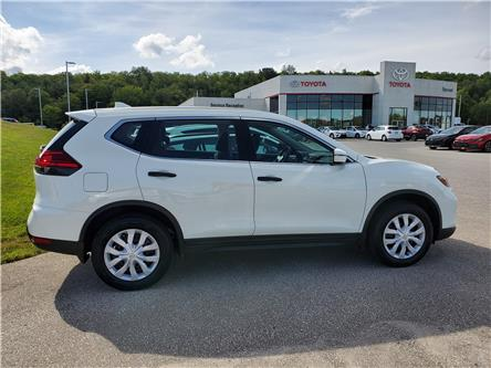 2017 Nissan Rogue S (Stk: 19419A) in Owen Sound - Image 2 of 12