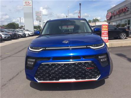 2020 Kia Soul  (Stk: 086264) in Milton - Image 2 of 21