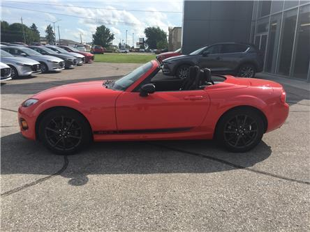 2015 Mazda MX-5 GS (Stk: UC5768) in Woodstock - Image 2 of 17