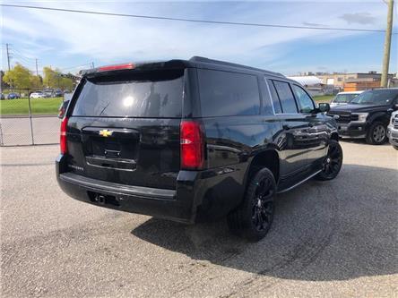 2018 Chevrolet Suburban LT (Stk: C2955) in Concord - Image 2 of 4