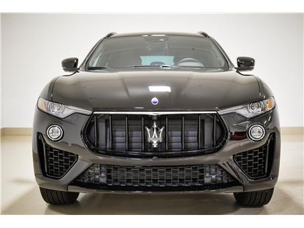 2019 Maserati Levante S GranSport (Stk: 954MC) in Calgary - Image 2 of 26