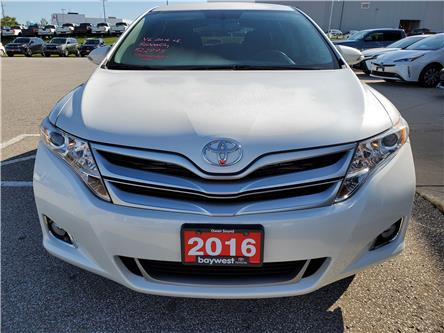 2016 Toyota Venza Base V6 (Stk: P19118) in Owen Sound - Image 2 of 9