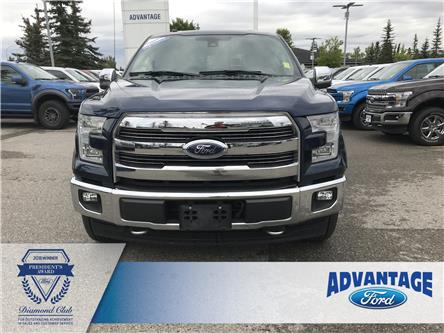 2017 Ford F-150 Lariat (Stk: K-1751A) in Calgary - Image 2 of 28