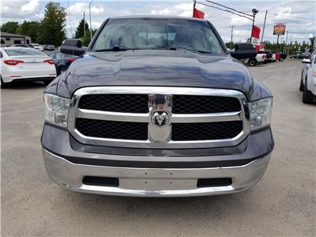 2015 RAM 1500 SLT (Stk: ) in Kemptville - Image 2 of 17