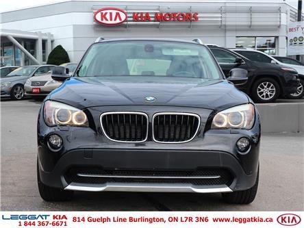 2012 BMW X1 xDrive28i (Stk: W0168) in Burlington - Image 2 of 28