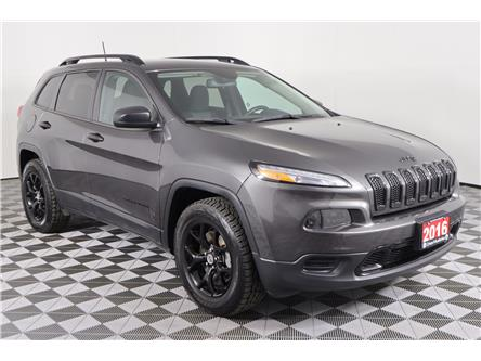 2016 Jeep Cherokee Sport (Stk: 19-437A) in Huntsville - Image 1 of 34