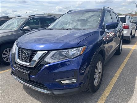 2019 Nissan Rogue SV (Stk: KC752976) in Sarnia - Image 1 of 3