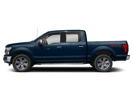 2019 Ford F-150 Lariat (Stk: 196201) in Vancouver - Image 2 of 9