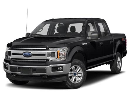 2019 Ford F-150 XLT (Stk: 196406) in Vancouver - Image 1 of 9