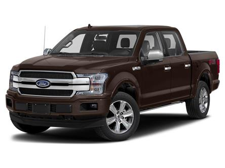 2019 Ford F-150 Platinum (Stk: 196299) in Vancouver - Image 1 of 9