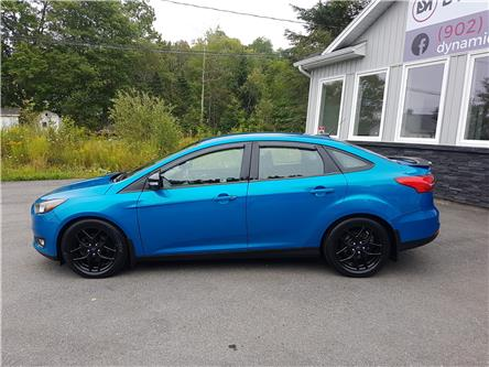 2016 Ford Focus SE (Stk: 00161) in Middle Sackville - Image 2 of 22